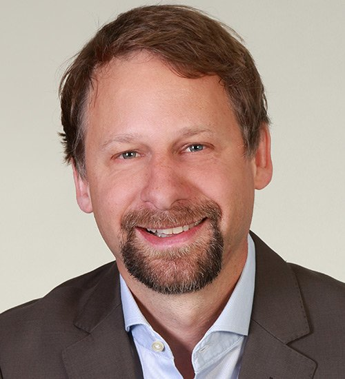 David Müller